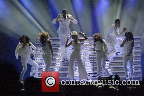 Christina Aguilera 43