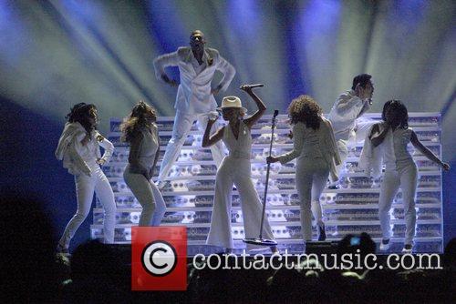 Christina Aguilera 61