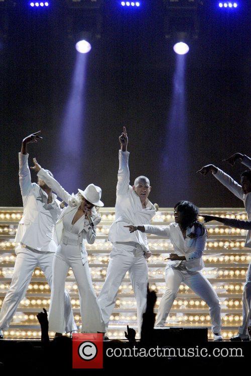 Christina Aguilera 68