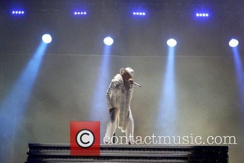 Christina Aguilera 60