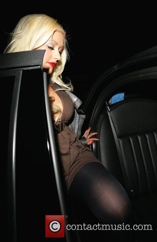 Christina Aguilera 10