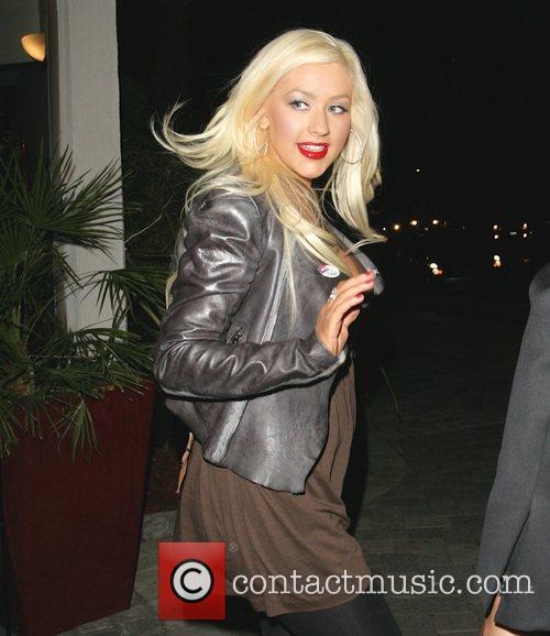 Christina Aguilera 9