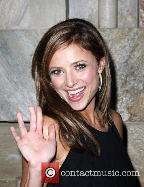 Christine Lakin  hosts 'The Hottie and the...