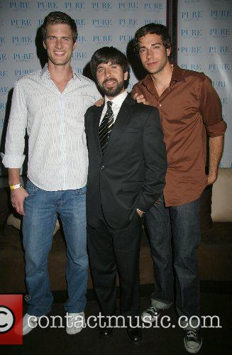 Gomez, Joshua Gomez and Las Vegas 1