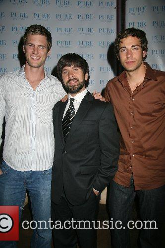 Gomez, Joshua Gomez and Las Vegas 3