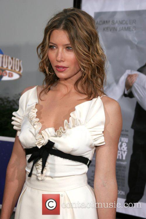 Jessica Biel 5