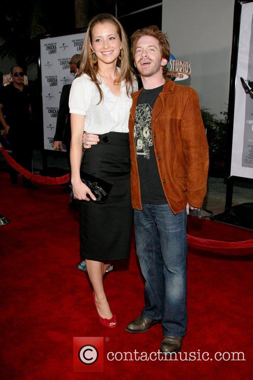 Seth Green and guest 'I Now Pronounce You...