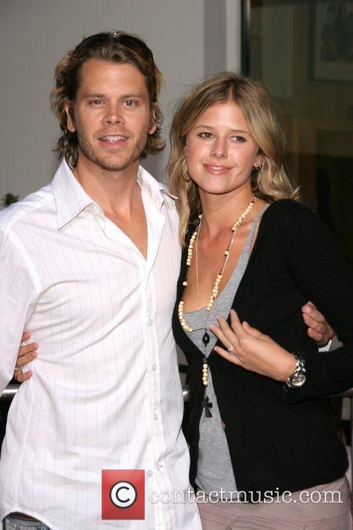 Eric Christian Olsen and Guest 'I Now Pronounce...