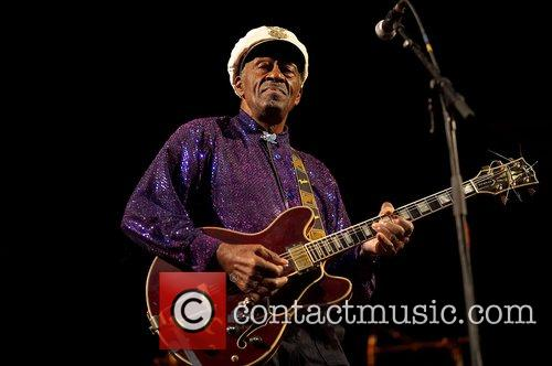 Chuck Berry 9