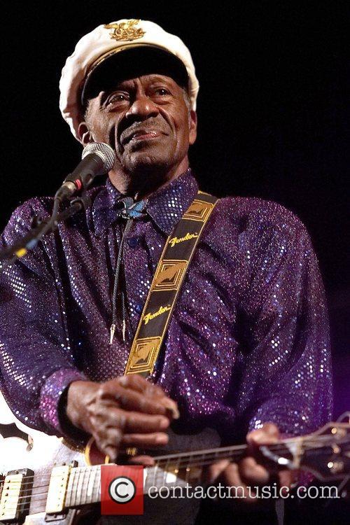 Chuck Berry 11