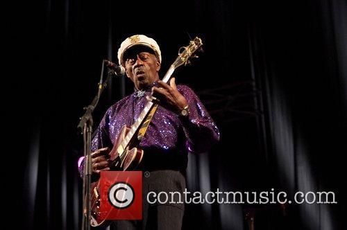 Chuck Berry 10
