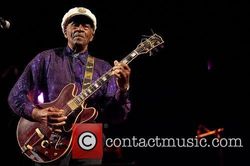 Chuck Berry 8
