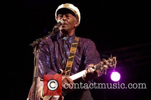 Chuck Berry 7