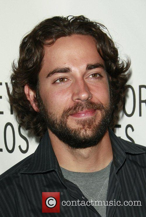 Zachary Levi and Arclight Theater 4