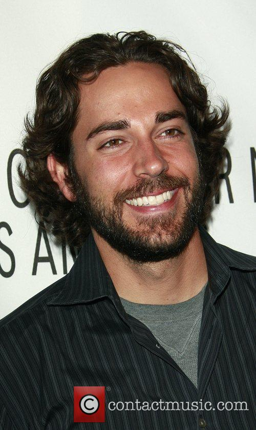 Zachary Levi and Arclight Theater 2