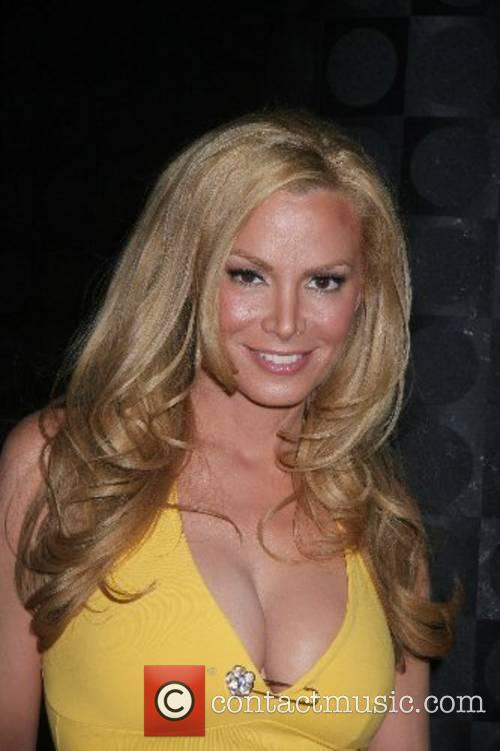Cindy Margolis Cindy Margolis at the Chippendales Show...