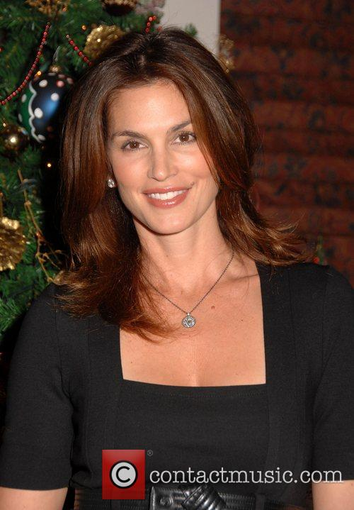 Cindy Crawford 5
