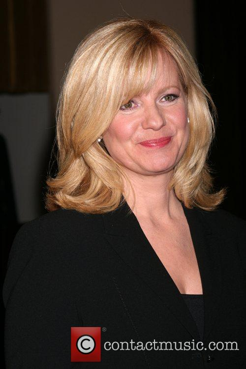 Bonnie Hunt - Association of Cinema Editors Awards at the ...