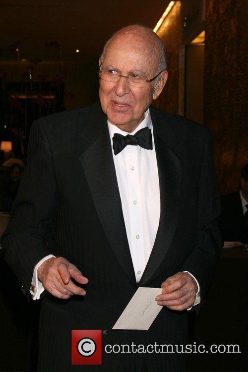 Carl Reiner and Editors 1