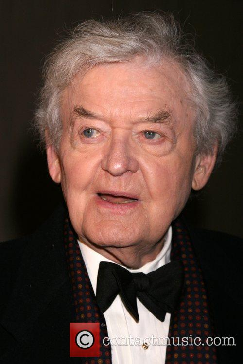Hal Holbrook and Editors 1