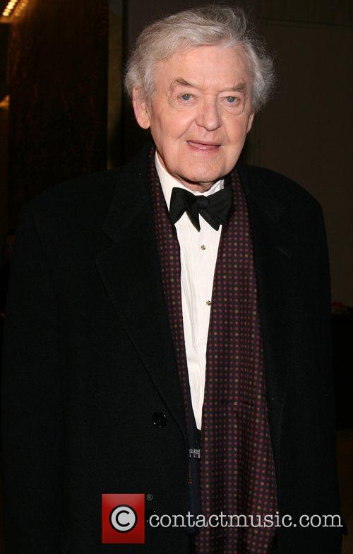Hal Holbrook and Editors 2