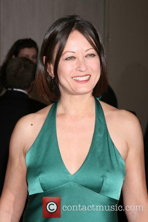 Julia Nickson-Soul Association of Cinema Editors Awards at...