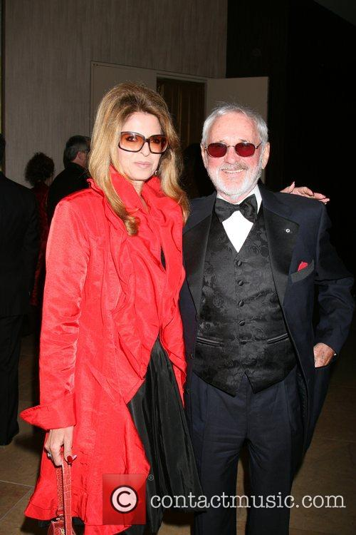 Norman Jewison and guest Association of Cinema Editors...