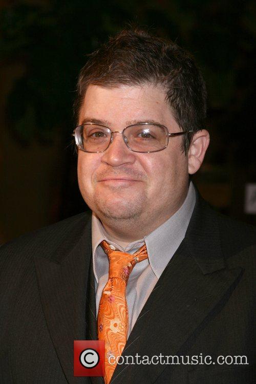 Patton Oswalt Association of Cinema Editors Awards at...