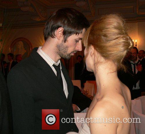 Max Schroeder, Heike Makatsch 7th annual Cinema for...