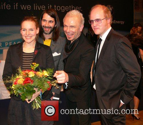 Wir sind Helden, Rudolf Schenker 7th annual Cinema...