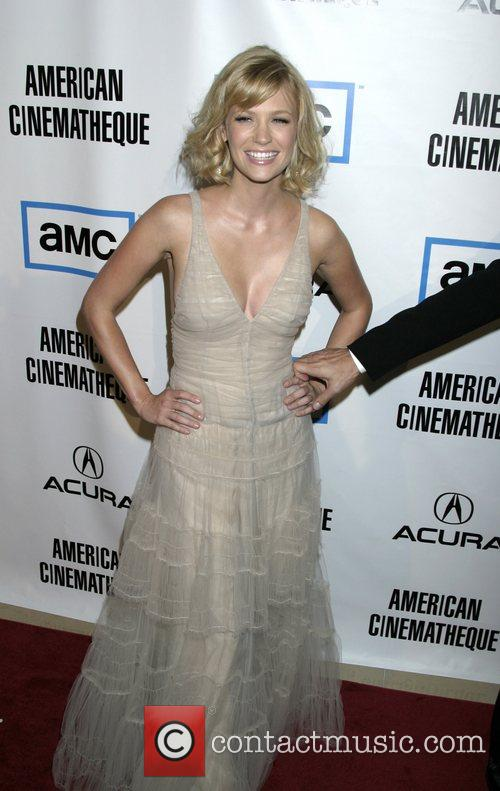The Presentation of the 22nd Annual American Cinematheque...