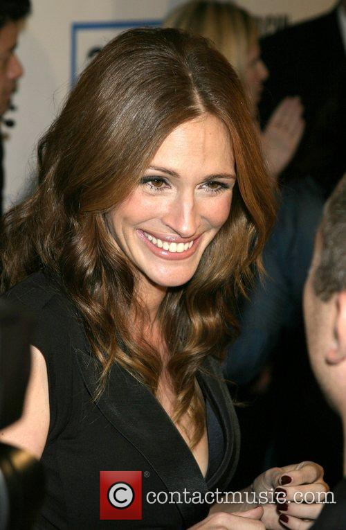 Julia Roberts was presented with the 22nd Annual...