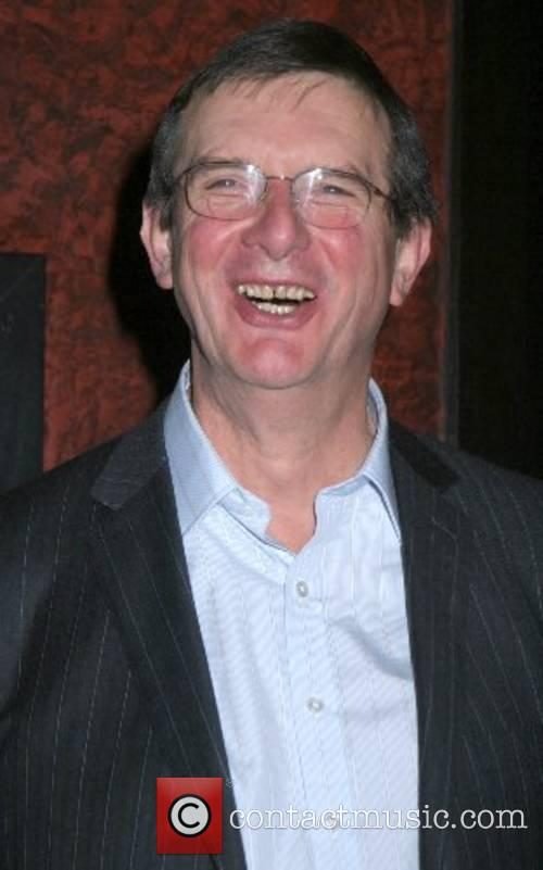 Mike Newell 1