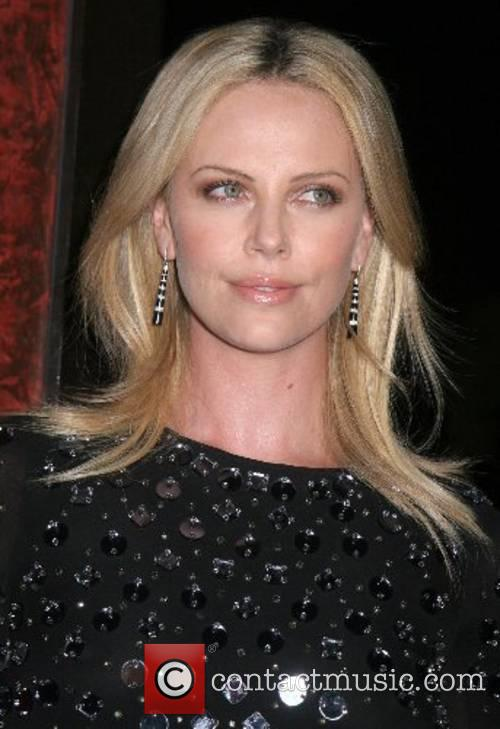 Charlize Theron 4