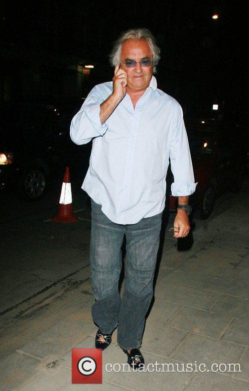 Flavio Briatore 2