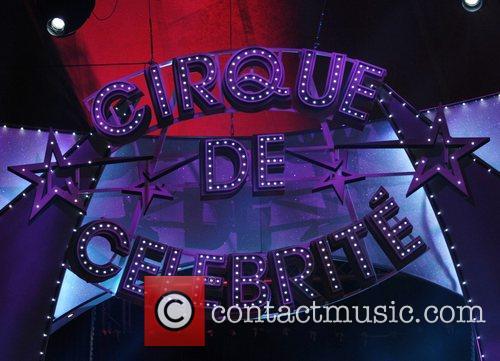 Atmosphere Cirque de Celebrite Final on Woolwich Common...