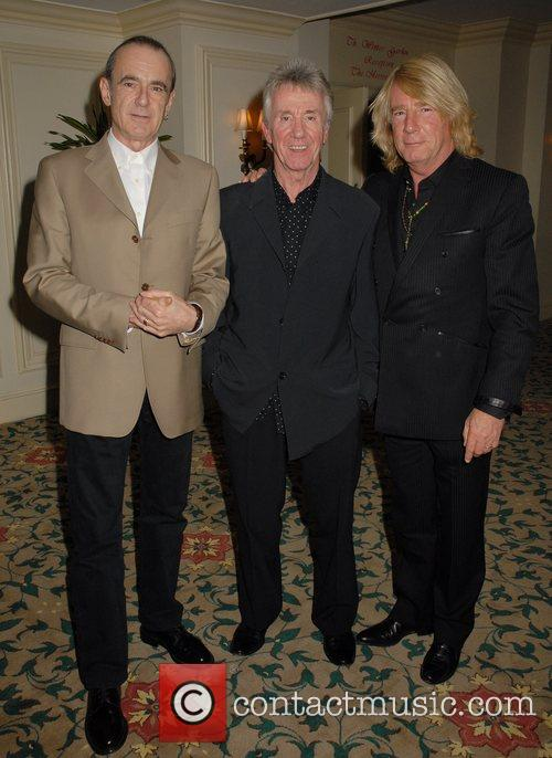 Classic Rock Roll Of Honour Awards 2007