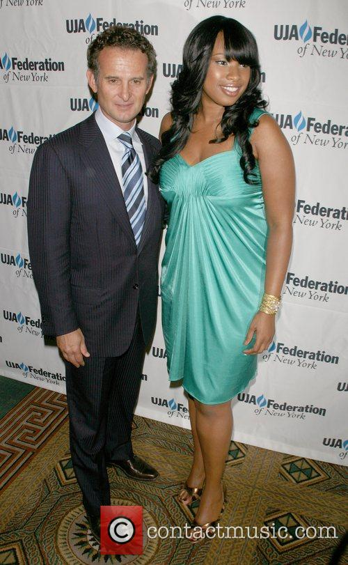 Clive Davis Honored with UJA-Federation of New York's...