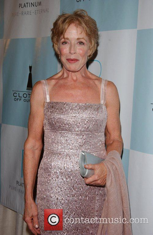 Holland Taylor Platinum Guild International present the 'Clothes...