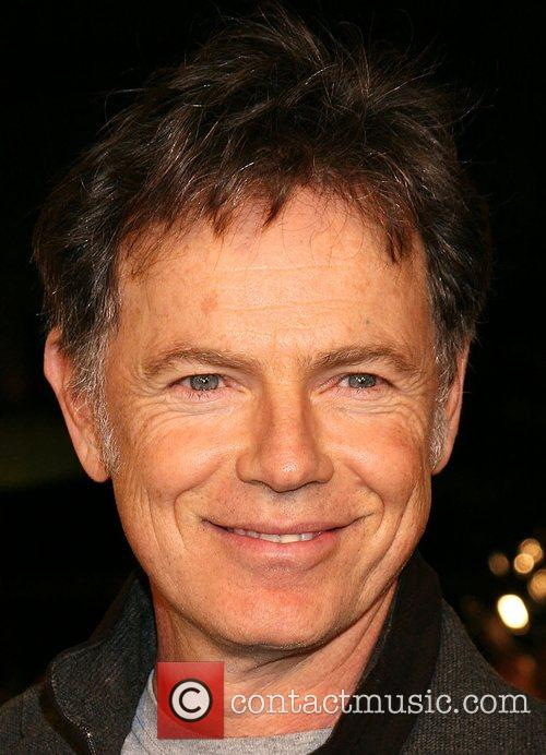 Bruce Greenwood Cloverfield Premiere held at Paramount Pictures...