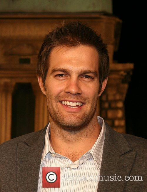 Geoff Stults and Paramount Pictures 4
