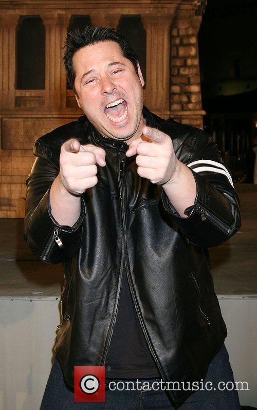 Greg Grunberg and Paramount Pictures