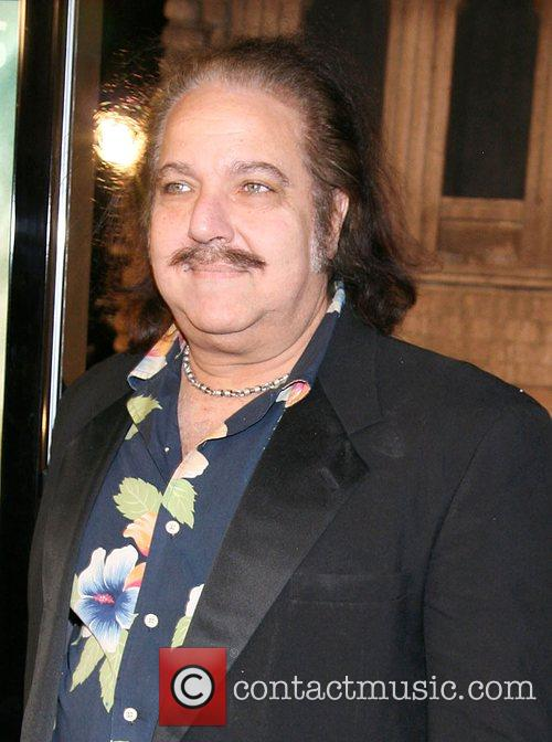 Ron Jeremy and Paramount Pictures 2