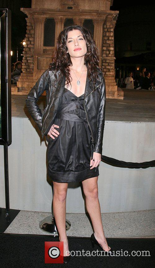 Tania Raymonde and Paramount Pictures