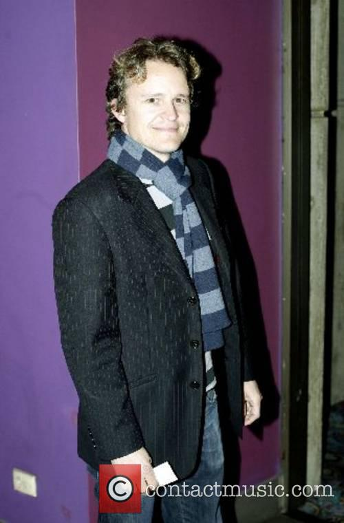 Damon Herriman  at the premiere of '...