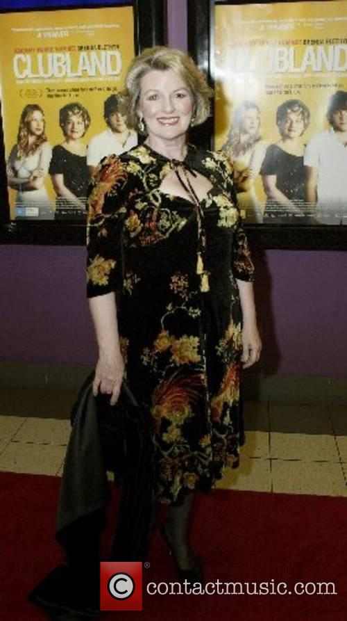 Brenda Blethyn  at the premiere of '...