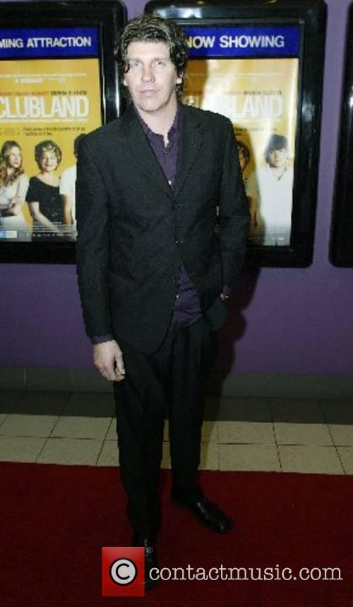 Peter Fenton  at the premiere of '...