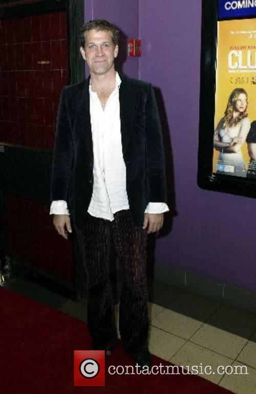 Rhys Muldoon  at the premiere of '...