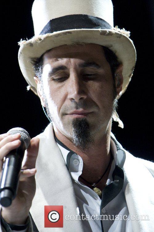 Serj Tankian 1