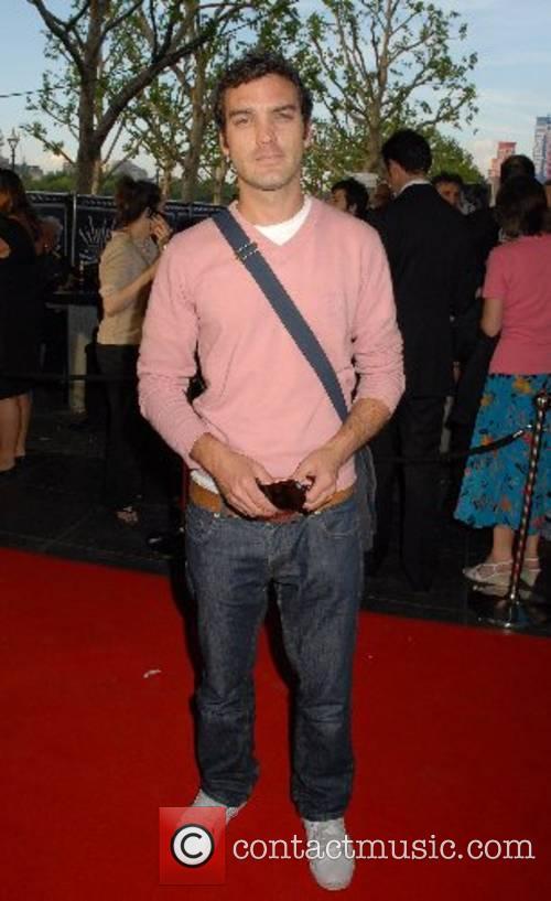Cobravision Awards at the BFI - Arrivals